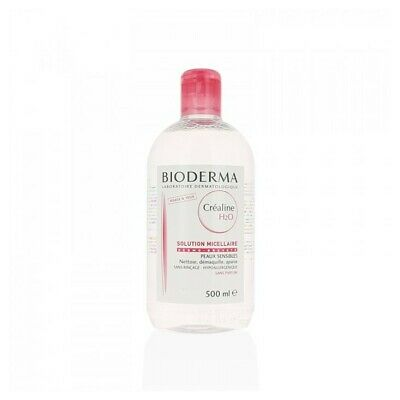 Bioderma Créaline H2O Solution Micellaire 500ml