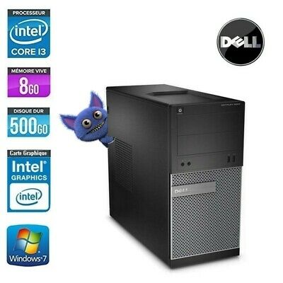 DELL OPTIPLEX 3020 MT i3_4150