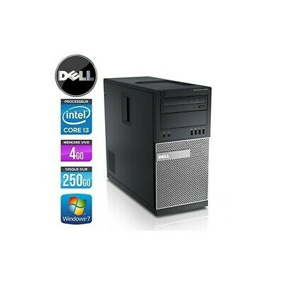 Dell Optiplex Mt 790