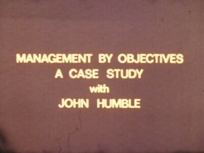 Performance And Potential Review 1972 16mm short film