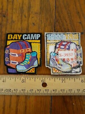 Girl Scout=S/'mores=Camp//Cook Out=Fun Patches//Badges=NEW=10/% DISCOUNT=Free Ship