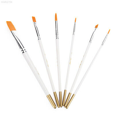 FB1A Painting Brush Durable Delicate Gouache Major Acrylic Painting Draw