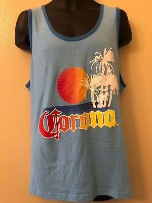 fc7f33eca9e05 CORONA BEER T Shirt  Men s Size 5XL  New with tags  Officially ...