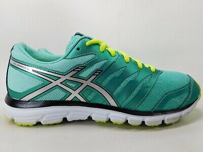 ASICS WOMAN'S GEL Zaraca 2 Running Walking Athletic Shoe