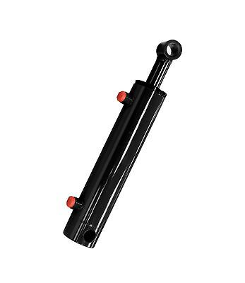Flowfit Hydraulic Double Acting Cylinder / Ram 32mm to 120mm Bore Options
