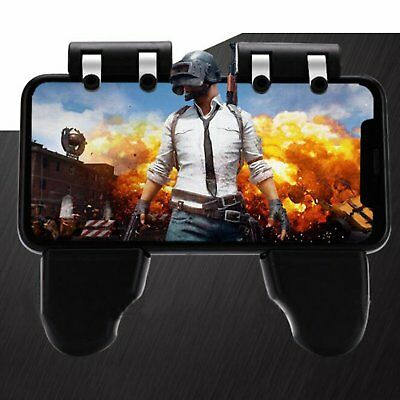 PUBG Mobile Phone Game Controller Joystick Cooling Fan Gamepad for Android IOS U