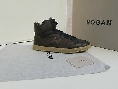 Scarpe Hogan N.41 (7) Originali Uomo REBEL Shoes Men Size n Interactive a1a5362dd76