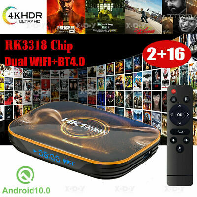 MXQ PRO Quad Core Android 7.1 Smart TV Box 1+8GB HDMI WIFI 4K 3D Media Streamer
