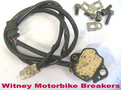 Suzuki Gsx1300R Hayabusa Gear Position Sensor Shift Switch Gsx 1300R 1999-2003