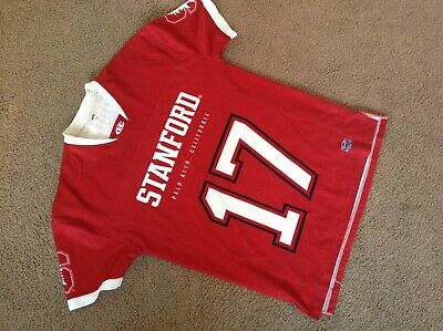 Cardinals Stanford NFL jersey  size M  - as new condition