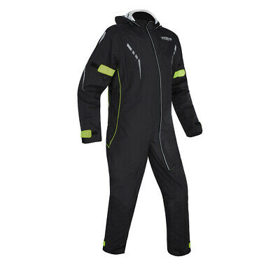 Oxford Stormseal Waterproof Out Wear Rain Oversuit Motorcycle Over Suit 1 PC