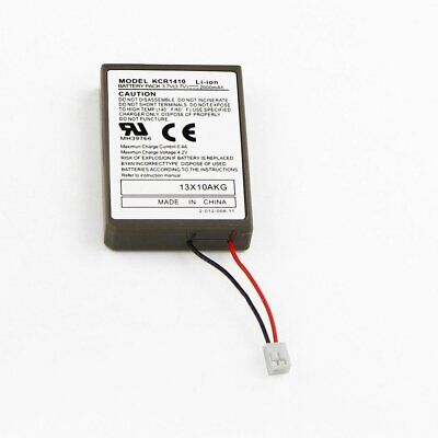 1PCS FOR Sony Playstation PS4 Dual shock 4 Controller Replacement Battery IW
