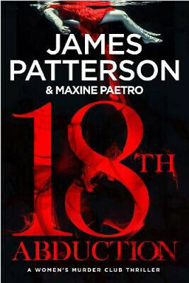 18th Abduction: (Women's Murder Club 18) | James Patterson