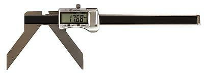 Digital- Caliper 3-50 mm - to Measurement by Curve and Radius