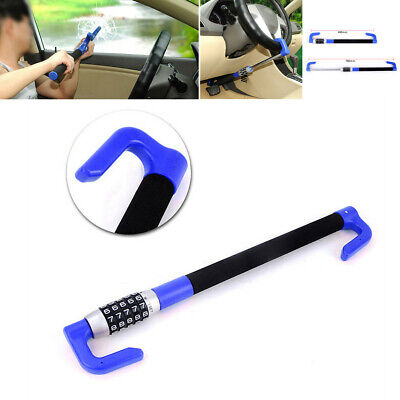 1PC Car Anti Theft Car Steering Wheel Lock Car Van Security Device Clutch Lock