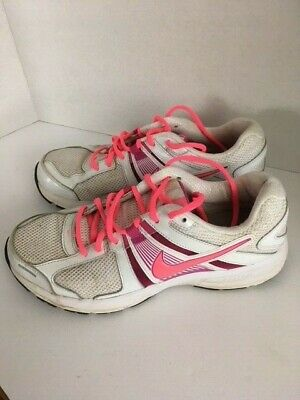 7766c51a644a5e NIKE DART 10 Motion Fit Reslon Gray Athletic Running Shoes 580523 ...