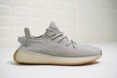the best attitude f2c4d b33cb ADIDAS Yeezy Boost 350 v2 Sesame NUOVO sneakers ORIGINAL SIZE 36 TO 46