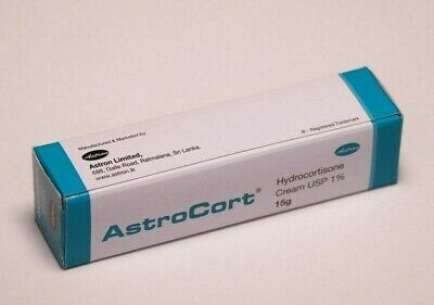 Maximum Strength Hydrocortisone USP 1% 10g-cream Relief for insect Bites Rashes