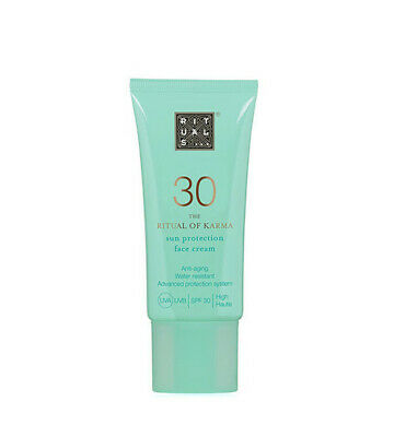 Rituals Sun Protection Face Cream Anti Aging Spf 30 50 Ml