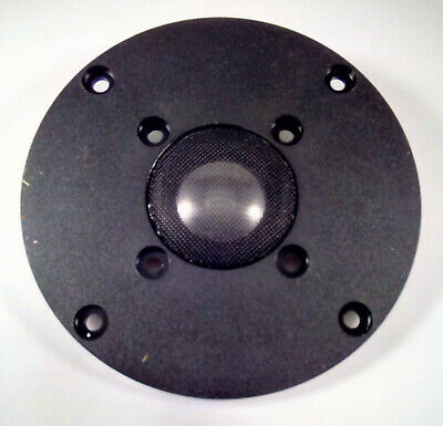 Seas H9909-06 Diaphragm For Seas Tweeters 25Ta/G, 25Taf/G,25Tac/G,H398,H400,H417