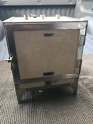 Vintage Boekel / Will Corp Incubating Oven / Lab Apparatus / Lab Equipment