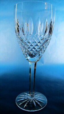 "Waterford CASTLEMAINE 7 7/8"" Water Wine Goblet - PERFECT!"