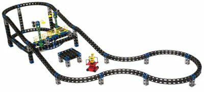 Rokenbok Monorail Accessories Super Four-Pack