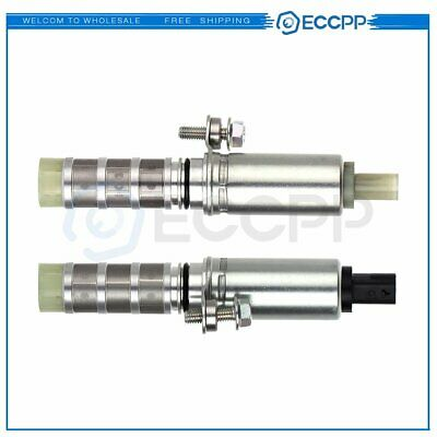 INTAKE&EXHAUST CAMSHAFT POSITION Actuator Solenoid Valve for
