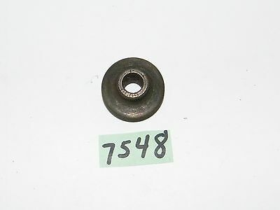 """New Old Stock 1T Thin Wall Pipe Cutting Wheel 1 3/16"""" x 3/4"""" B&D or Good Mfg"""