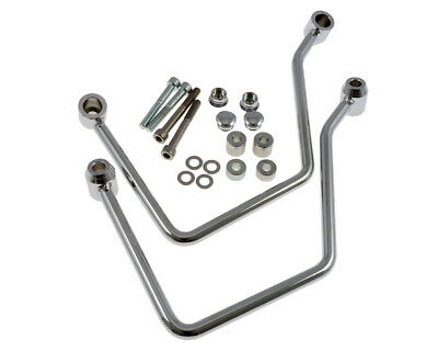 Bisaccia Holder Kit KIT Yamaha XVS 950 Midnight Star