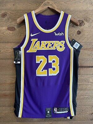 authentic lebron lakers jersey wish logo 9bee6a