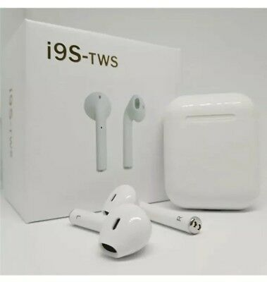 c45347c3404 I9S TWS Wireless Bluetooth Earphone Earbuds Airpods Set For Iphone/IOS  Android