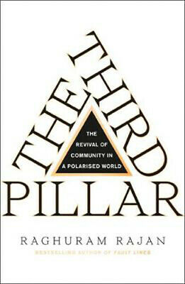 The Third Pillar: The Revival of Community in a Polarised World