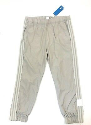 e95d97dae41d Adidas Originals Women s Adibreak TP Track Pants Light Brown Size XL NWT  MSRP70