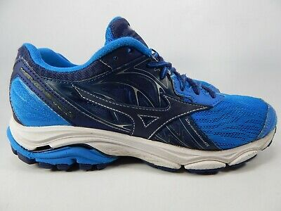 mens mizuno running shoes size 9.5 in europe on un