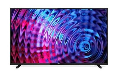 "Philips Smart TV 127 cm (50"") ultra-plat Full HD - 50PFS5803/12"