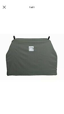 Kenmore Kenmore Elite Grill Cover 65 X 26 X 46 Gray 49 95