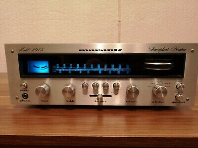 marantz receiver Model 2015