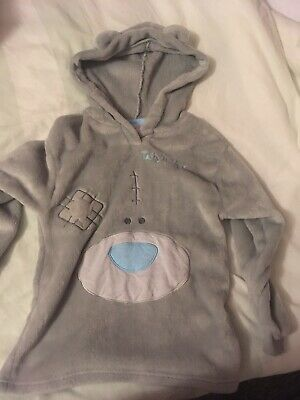 Tatty Teddy Me to You Fleece pyjamas 9-10 Years