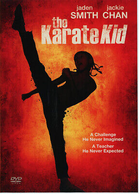 Jackie Chan : The Karate Kid - 2010 Dvd