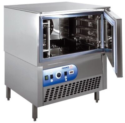Friginox Blast Chiller 15KG - Perfect for Cafe/Restaurant/Bakery