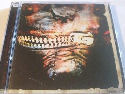 Vol. 3: The Subliminal Verses [PA] by Slipknot (CD, May-2004, Roadrunner Records