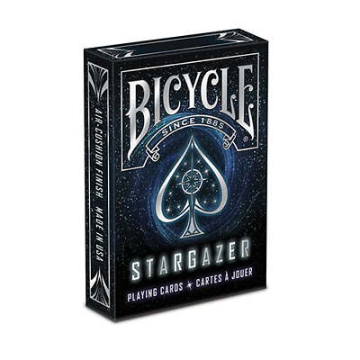 Bicycle Stargazer Playing Cards Limited Edition Poker Collectable Deck