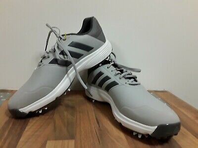 size 40 33ec2 ff104 Brand New,mens,adidas Adipower Bounce,wide fit,grey,golf Shoes