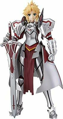 figma Fate / Apocrypha Red of Saber Non-scale ABS & PVC Painted Action Figure
