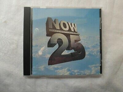 Various : Now Thats What I Call Music! 25 CD