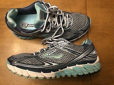 0eb6fd79f77 BROOKS GHOST 5 Womens Size 10 Running Athletic Shoes -  19.99