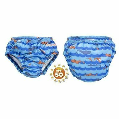 Swim Diaper Swim School Reusable Swim Diaper UPF 50 Size 6 months