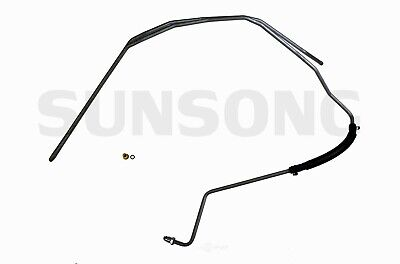 Power Steering Return Line Hose Assembly Sunsong North America 3402284