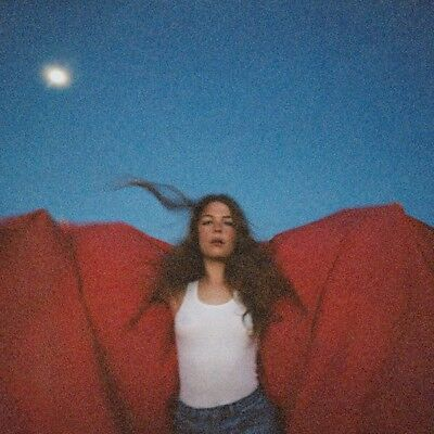 Maggie Rogers - Heard It In A Past Life  - CD Album (Released 18th Jan 2019) New